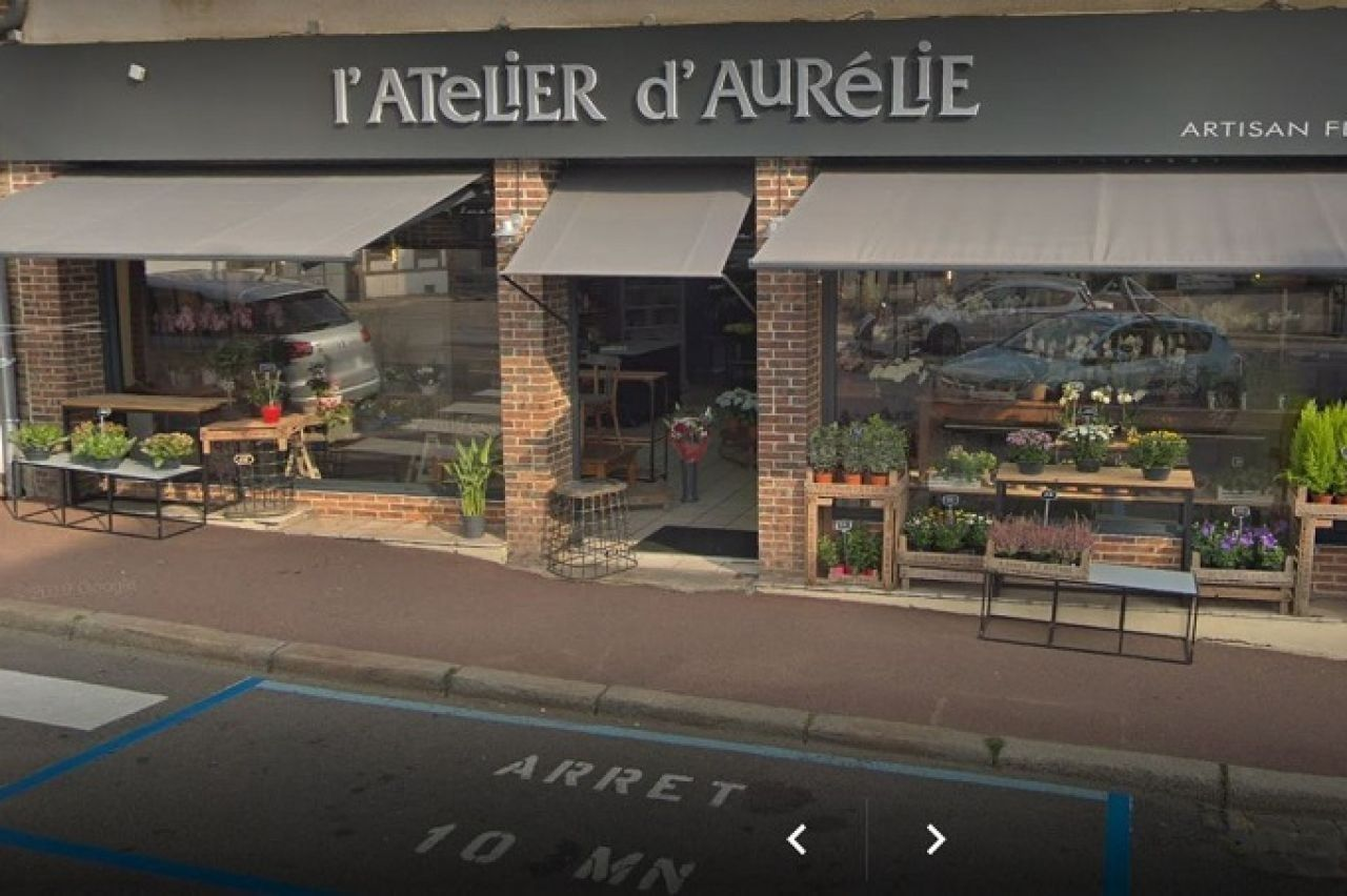 L'ATELIER D'AURELIE - click and collect