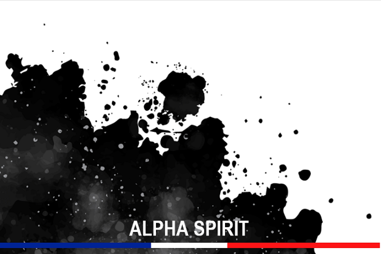 ALPHA SPIRIT - click and collect