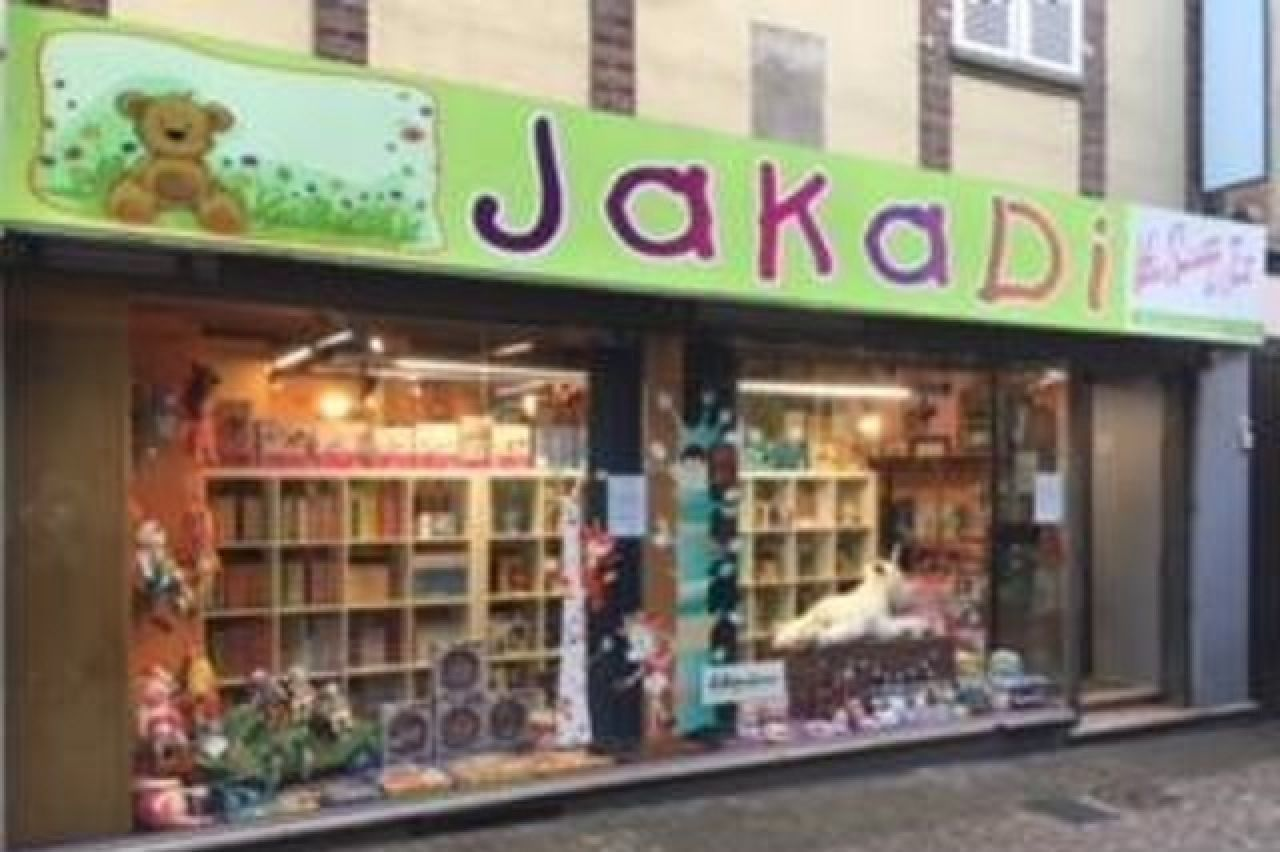JAKADI JOUETS - Click and Collect