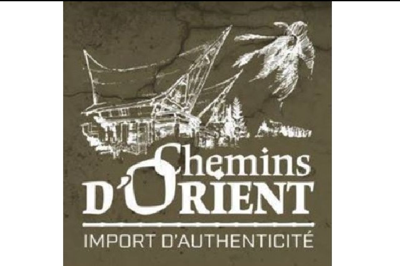 CHEMIN D'ORIENT - CLICK AND COLLECT