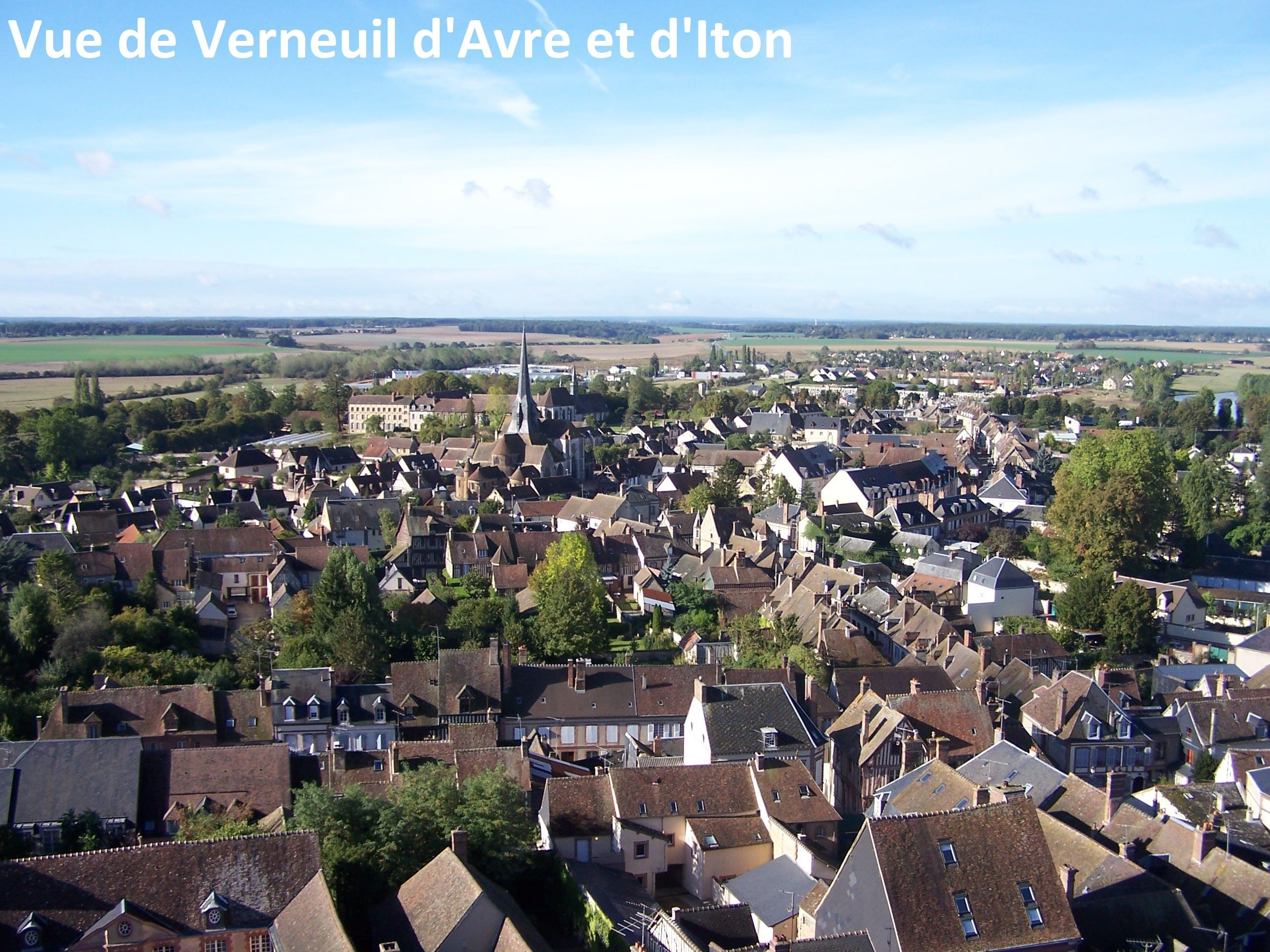 verneuil - photo 5